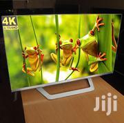 "LG 49"" White UHD 4k   TV & DVD Equipment for sale in Ashanti, Ejisu-Juaben Municipal"
