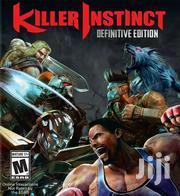 KILLER INSTINCT PC GAME | Video Game Consoles for sale in Greater Accra, Roman Ridge