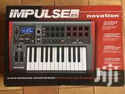 Novation Impulse 25 - USB MIDI Keyboard | Musical Instruments for sale in Greater Accra, Teshie new Town