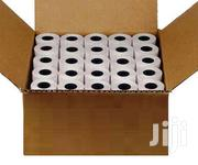 THERMAL PAPER ROLL BOX (50PCS) 80x80mm | Stationery for sale in Greater Accra, Achimota