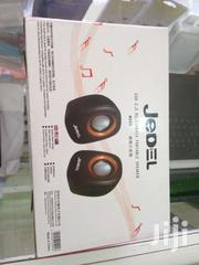 Jedel Multimedia Speaker | Audio & Music Equipment for sale in Greater Accra, Bubuashie