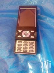 Home Used Sony Ericsson W995 | Mobile Phones for sale in Greater Accra, Ga West Municipal