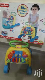 Musical Activity Walker | Children's Gear & Safety for sale in Greater Accra, Accra Metropolitan