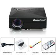 HD LED Lamp Excelvan Projector   Home Accessories for sale in Western Region, Shama Ahanta East Metropolitan