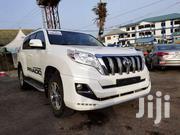 Toyota Landcruiser Prado 2018 Specs | Cars for sale in Western Region, Shama Ahanta East Metropolitan