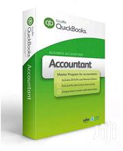 Quickbooks Accountant Software 2018 | Computer Software for sale in Central Region, Awutu-Senya
