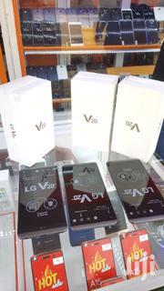 LG V20 64GB Fresh In Box   Mobile Phones for sale in Greater Accra, Dansoman