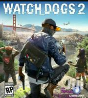Watchdogs 2 & More Games | Video Game Consoles for sale in Central Region, Awutu-Senya