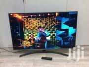 Lg 49 Inches 4k Smart   TV & DVD Equipment for sale in Ashanti, Ejisu-Juaben Municipal