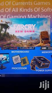 FARCRY NEW DAWN PC GAME | Video Game Consoles for sale in Ashanti, Kumasi Metropolitan
