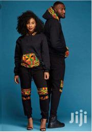 Tengseli African Print Unisex Hoodies | Clothing for sale in Greater Accra, Dansoman