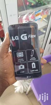 ORIGINAL LG G Flex 32GB   Mobile Phones for sale in Greater Accra, Kokomlemle
