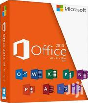 Microsoft Office 2013 Pro Plus | Computer Software for sale in Central Region