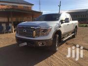2017 Loaded Nissan Titan 4x4 | Cars for sale in Greater Accra, Tema Metropolitan