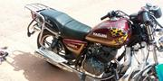 Shekai 150 Plus Charger | Motorcycles & Scooters for sale in Western Region, Bibiani/Anhwiaso/Bekwai