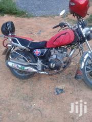 Sanya Motor 150 Model | Motorcycles & Scooters for sale in Western Region, Shama Ahanta East Metropolitan