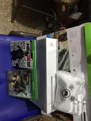 Xbox One S + Titan Fall & NBA 2k19 | Video Game Consoles for sale in Greater Accra, East Legon