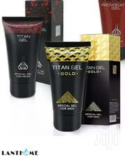 Big P For Men Titan Gel Black & Gold | Makeup for sale in Ashanti, Kumasi Metropolitan