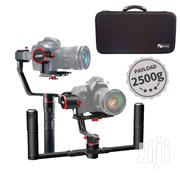 3-axis Handheld Gimbal | Cameras, Video Cameras & Accessories for sale in Greater Accra, Roman Ridge
