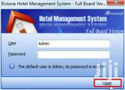 Hotel Management Software Premium 2019 | Computer Software for sale in Central Region, Awutu-Senya