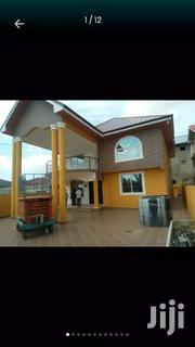 Executive 4 Bedroom Storey Building for Sale ($260000) Negotiable. | Houses & Apartments For Sale for sale in Greater Accra, Teshie-Nungua Estates