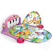 Foldable Soft Musical Baby Play Mat With Light | Toys for sale in Greater Accra, Tema Metropolitan