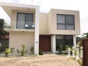 Executive 4 Bedroom House For Sale At Airport Residential | Houses & Apartments For Sale for sale in Greater Accra, Airport Residential Area