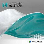 Autodesk Maya 2018/2017 Full | Laptops & Computers for sale in Greater Accra, Achimota
