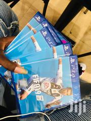 Sony PlayStation 4 FIFA 19 | Video Games for sale in Greater Accra, Dansoman