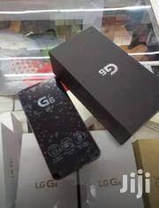LG G6 Black 64 GB   Mobile Phones for sale in Ashanti, Kumasi Metropolitan