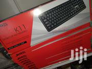 Jedel Keyboard K11 | Computer Accessories  for sale in Greater Accra, Tesano