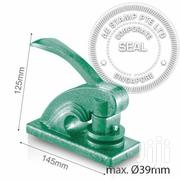 Desktop Seal | Stationery for sale in Greater Accra, Nungua East